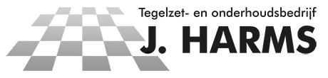 Logo Harms Tegelwerk